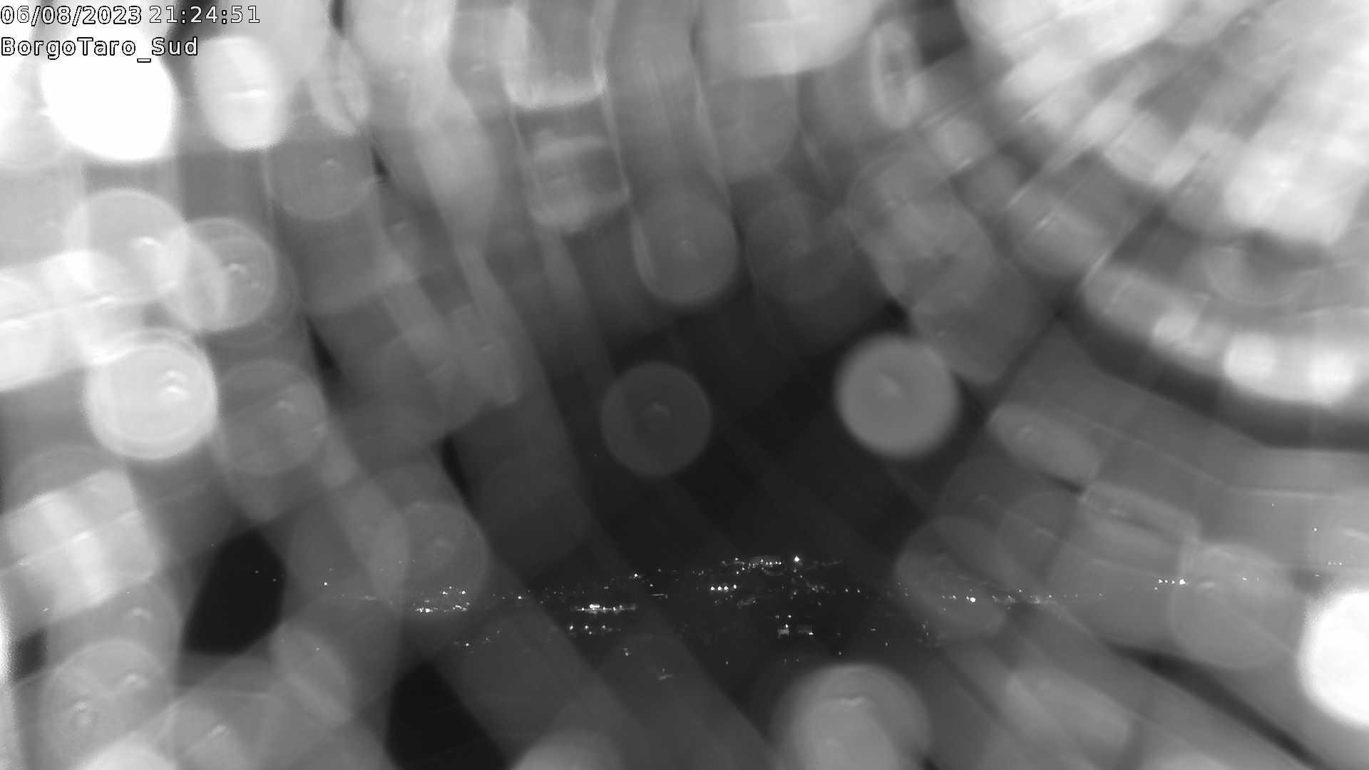 webcam borgotaro